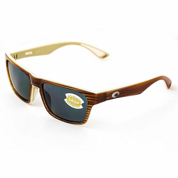 5c5b27eff4c Costa Del Mar Sunglasses - Hinano